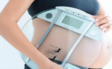 5 Tips Gain Healthy Weight During Pregnancy