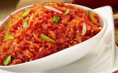 Recipe- Prepare Delicious Gajar Ka Halwa