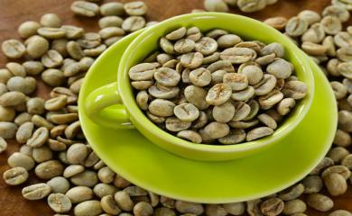 Green Coffee Helps You Burn Extra Fat. Read More Benefits