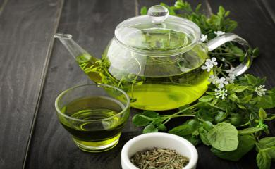 4 Surprising Green Tea Face Packs For Great Skin