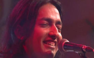 Haryanvi Rock Star Eternal Bliss
