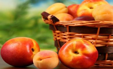 5 Health Benefits of Eating Peaches You Might Not Know