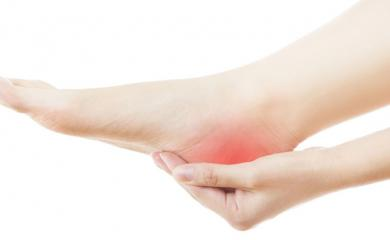 5 Home Remedies to Get Rid of Heel Pain in