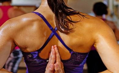 Hot Yoga Has All Kinds of Benefits One Want