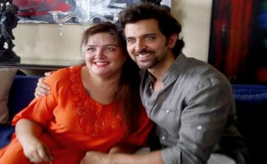 The Amazing Transformation of Hrithik's Sister is The Motivation Much