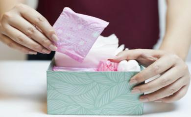 4 Ways to Have Hygienic Menstruation