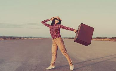 8 Reasons Taking a Break From Life is Important