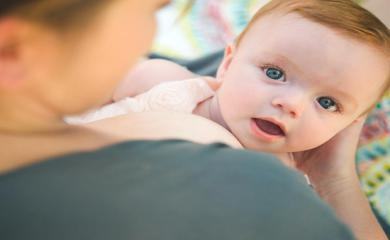 Is Intimacy During Breastfeeding Good or Bad