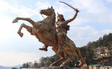 The Poem That Captures The Bravery of Jhansi Ki Rani