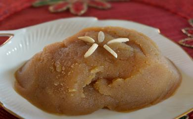 Recipe- Celebrate Gurunanak Jayanti With Kada Prashad