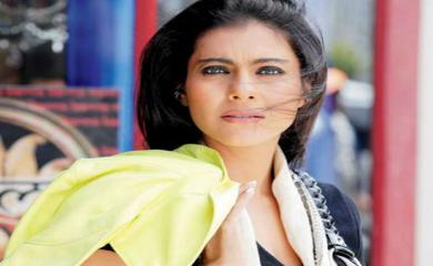 Kajol Completes 25 Years in Bollywood, Shared a Pic
