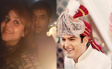 सजने वाला है कपिल शर्मा के सर पर सेहरा, शादी की तारीख हुई फाइनल