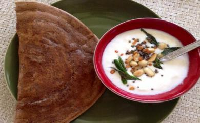 Navratri Special- Try This Mouthwatering Kuttu ka Dosa During Fasting