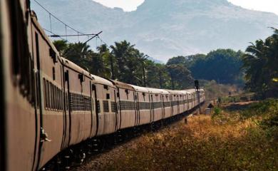5 Longest Non-Stop Railway Routes of India