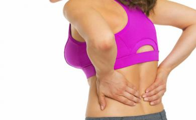 Suffering From Lower Back Pain, Try Out These Exercises