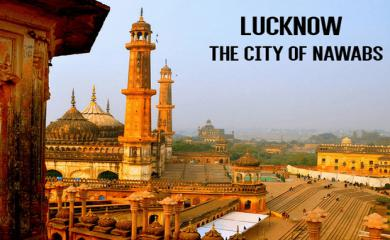 5 Words You Get To Hear Only in LUCKNOW