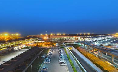 5 Most Luxurious Hotels Near Delhi Airport