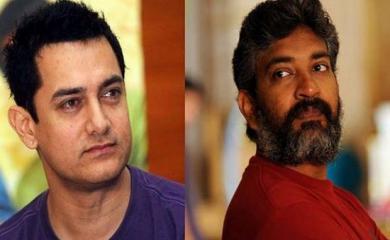 आमिर नहीं राजामौली 'महाभारत' की तैयारी में