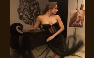 PHOTOS Malaika Arora Khan Little Black Dress is Risky and