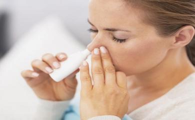 BEWARE! Nasal Spray Cause More Than You Think