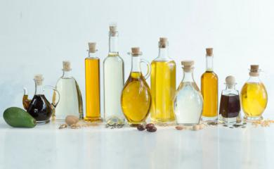 5 Amazing Natural Oils and Wonders They Do To Your