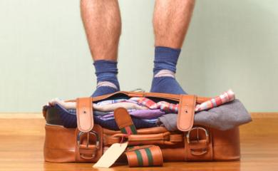 5 Things That Are Not Meant To Be Packed for
