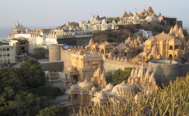 City Tour to Palitana Gujarat