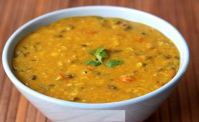 Rajasthani Special: Panchratna Dal Recipe
