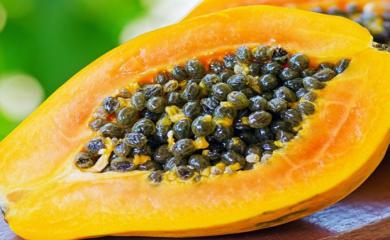 5 Health Benefits of Papaya Seeds