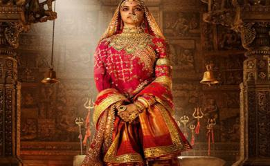 5 Gracefully Portrait Character of Rajwada Brides by Bollywood Divas