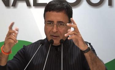 अविश्वास प्रस्ताव: राहुल गांधी के भाषण पर कांग्रेस बोली- 'खोखली मोदी सरकार में भूकंप आ ही गया'
