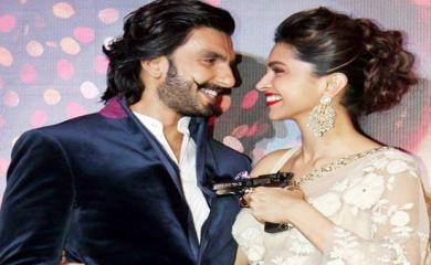 These Pics Of Ranveer and Deepika Will Make You Beleive