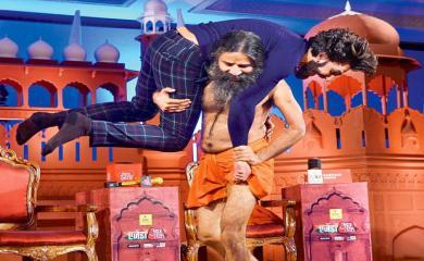 Ranveer Singh Will Be Seen in Devotional Avatar Soon
