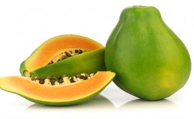 5 Ways Raw Papaya Can Help You Stay Healthy