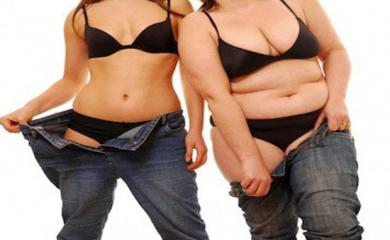 5 Major Reasons Women Gain Weight