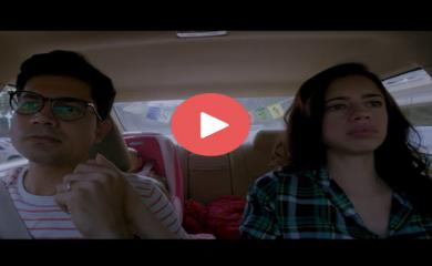 VIDEO TEASER- Kalki Koechlin is Back as an Typical Indian Girlfriend