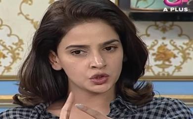 रोते हुए पाकिस्तानी एक्ट्रेस ने बयां किया दर्द, बोलीं- जब एक-एक करके उतरवाते हैं सारे कपड़े, देखे विडियो