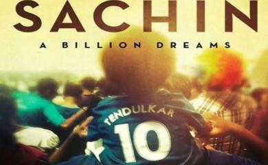 From a Wild Child to a Virtuous Hero- Sachin Tendulkar