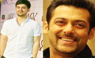 Salman Khan Welcomes This Star Kid To Bollywood