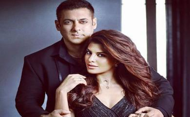 Viral Video - Salman Khan is Going 9 Do 11