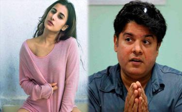 #MeToo: सलोनी चोपड़ा ने बताया आखिर क्यों नहीं करी साजिद के खिलाफ कानूनी कारवाई !