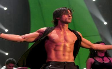 Diet Plan of Shahid Kapoor For 8 Pack Abs