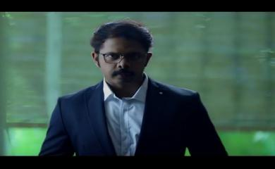 S Sreesanth is making a come back not in cricket