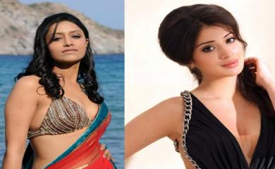 South Indian Actresses Who Should Enter Bollywood