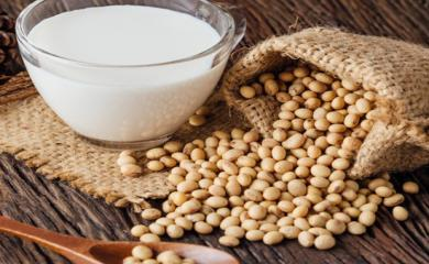 Have You Heard About Amazing Benefits of Soy Milk For