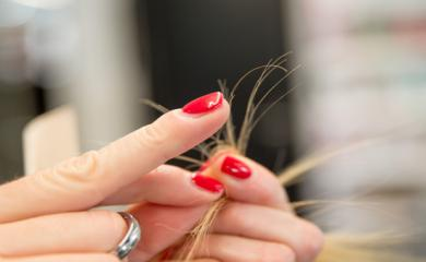 5 Home Remedies to Treat Split Ends Without a Cut