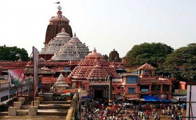 जगन्नाथ मंदिर के गर्भ गृह में अब श्रद्धालु नहीं कर सकते प्रवेश