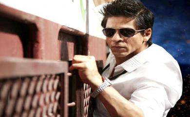 4 Dressing Tips To Learn From King Khan