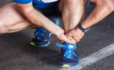 4 Ways To Build Strong Ankle