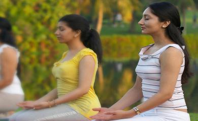 10 Amazing Benefits of Sudarshan Kriya